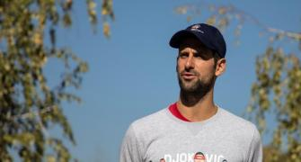 I regret US Open and Roland Garros failures: Djokovic