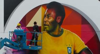 Happy 80th Birthday Pele!