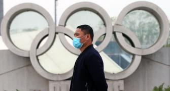 Tokyo Olympics to go ahead 'with or without COVID'?