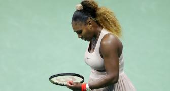 Grand Slam No 24: Time running out for Serena