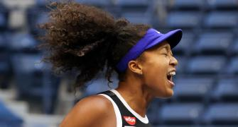 US Open champ Osaka confirms status as new star