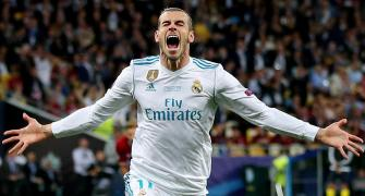 Spurs sign Bale on loan, Reguilon on permanent deal