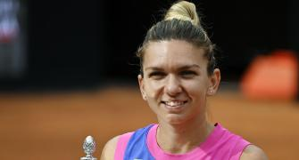 Halep eyes second French Open title and top ranking