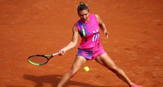 The top women's contenders at the French Open