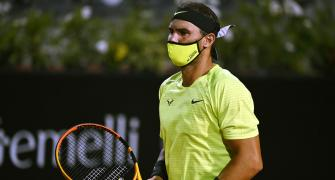 I must be at my best to win French Open, says Nadal