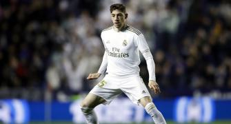 Watch out Real Madrid's rising star Valverde