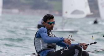 Three more Indian sailors qualify for Tokyo Olympics