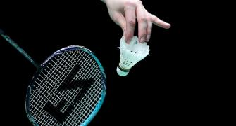 India Open badminton postponed after COVID-19 surge