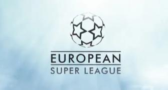 Barca, United, Liverpool join breakaway Super League
