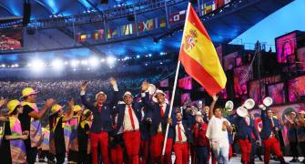 Olympics: Spanish athletes will get COVID-19 vaccine
