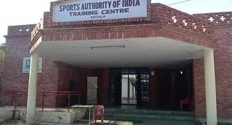 SAI suspends coach for alleged sexual assault on minor