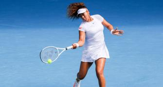 Meet the top women's contenders at Australian Open