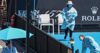 Australian Open to go ahead despite COVID-19 case