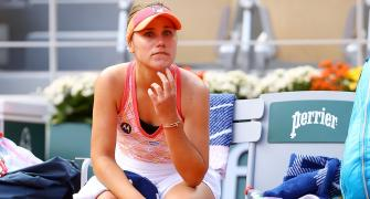 Can Sofia Kenin defend her Australian Open crown?