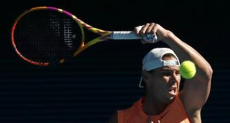 Nadal seeks to scratch 12-year itch in Melbourne