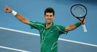 Aus Open: Djokovic faces Chardy, Kenin meets Inglis