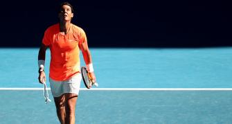 'Survivor' Nadal back in form at Australian Open