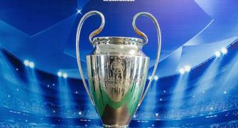 Fans allowed as Champions League final moved to Porto