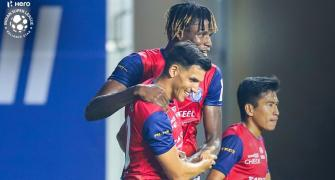 ISL: Mumbai City stunned by Jamshedpur