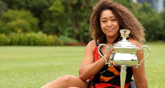 Osaka plots French Open, Wimbledon success