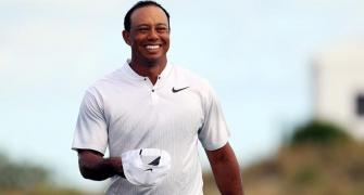 Unsettling future for golf after Tiger Woods crash