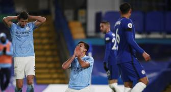 EPL: City outclass Chelsea; Leicester move up to third