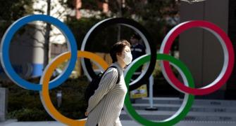 No vaccination privileges for Tokyo Games athletes