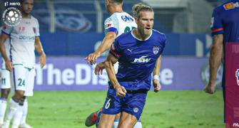 Indian football: Bengaluru FC hold Odisha FC