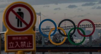 Israel to vaccinate all athletes for Olympics by May