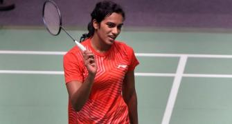 BWF World Tour Finals: Srikanth, Sindhu virtually out