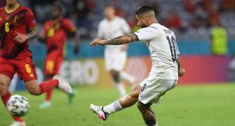 The Dream Goals of Euro 2020