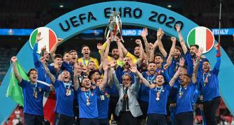 Euro 2020: The Best XI