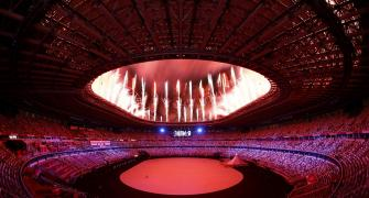 Tokyo Olympics: Yen for Losing Money