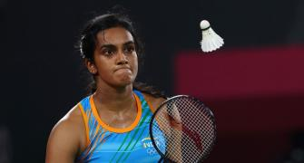India handed tough draw in Sudirman Cup