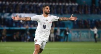 Euro: Round 1: Top 5 Team Performances