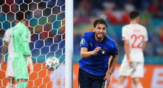 Euro 2020: 5 scintillating strikes of League Round 2