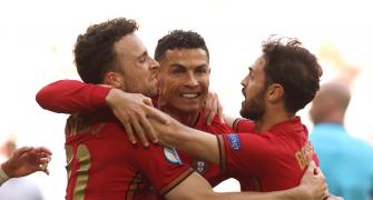 Euros up for grabs as main contenders wobble