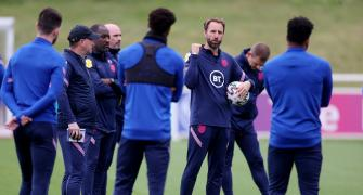 Why some England footballers are not taking COVID jabs