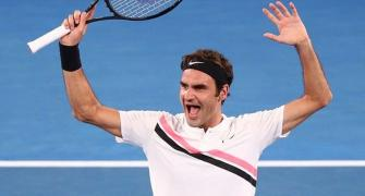 Story not over, Federer eyes full fitness by Wimbledon