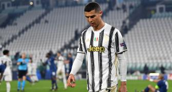 3 Euro failures: What now for Ronaldo and Juventus?