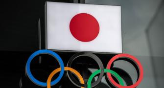 Vaccine priority for Olympic athletes? No, says Japan