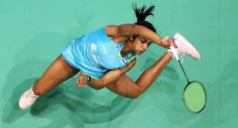 All England: Sindhu sent packing by Chochuwong in semis