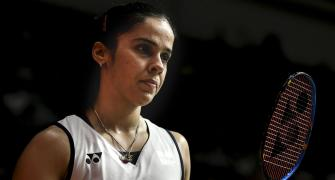 Big blow for Saina, Srikanth's Tokyo Olympic hopes