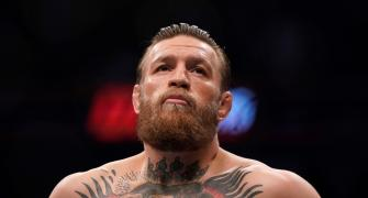 McGregor tops Forbes' highest-paid athletes list