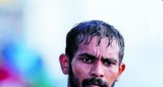 Olympic-bound race walker Irfan contracts COVID