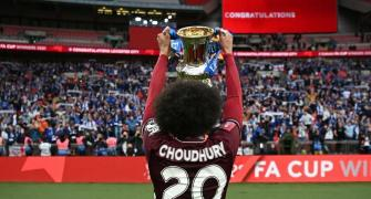 Why is Hamza Choudhury trending?