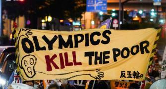 CANCEL Tokyo Olympics!