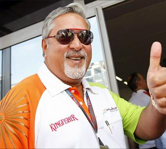 Can Vijay Mallya AFFORD his flamboyant lifestyle?