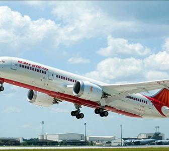 Air India launches first direct flight to Silicon Valley