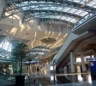 3 Indian airports among world's BEST